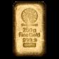 Zlatý slitek Argor Heraeus 250g