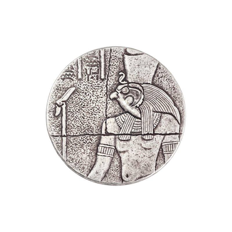 Horus 2oz Antique