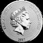 Bounty Cook 1 oz investiční  2017