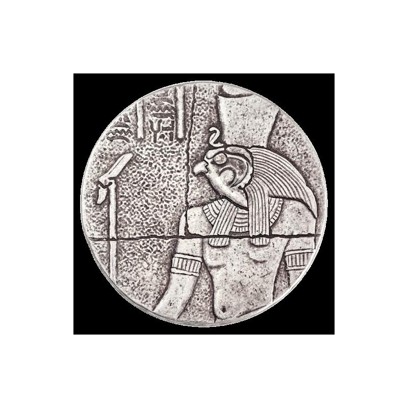 Horus 2oz Antique