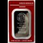 100g Argor Heraeus  Investiční stříbrný slitek