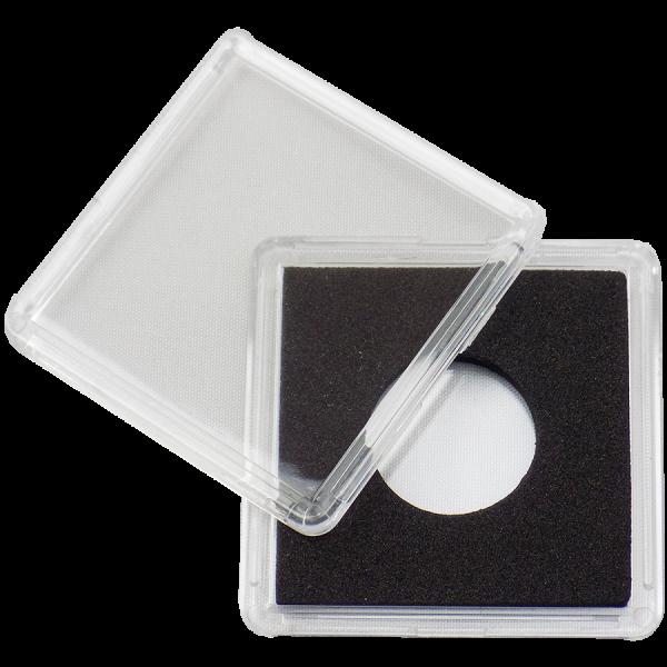 Plastová kapsle na mince