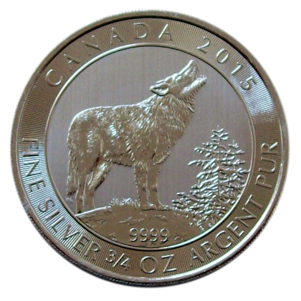 Vlk 2015 - 3/4 oz