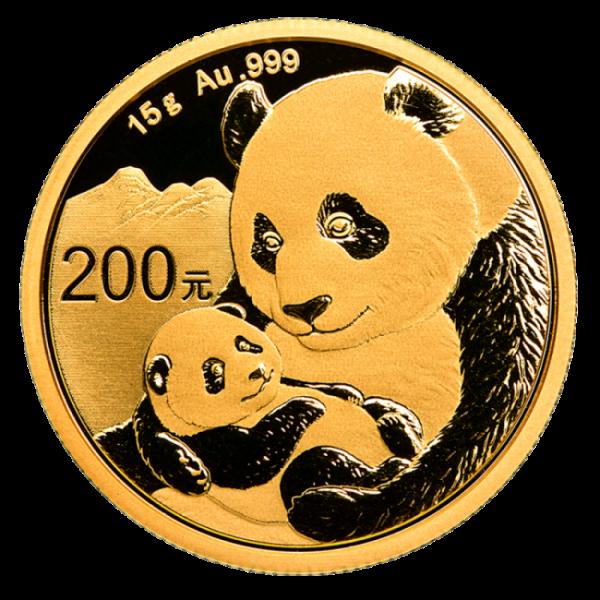 Panda 8g 2019