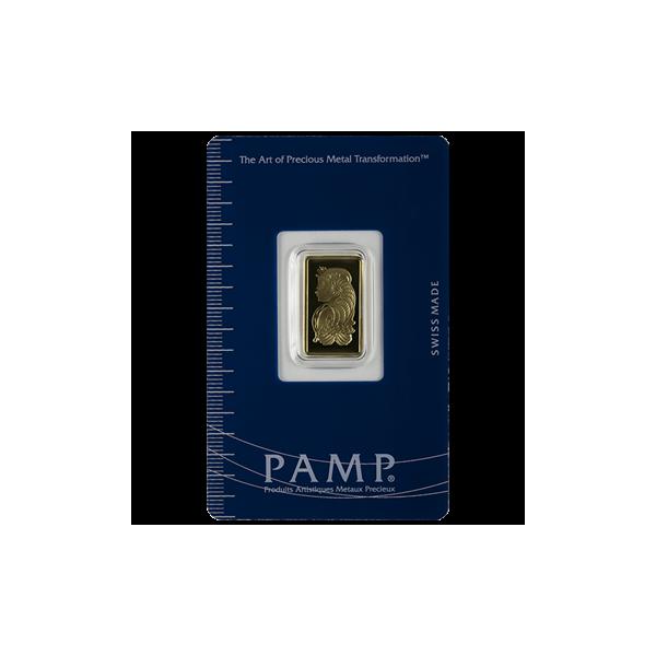 1 g. PAMP