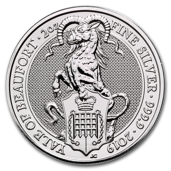 2 OZ. THE YALE OF BEAUFORT