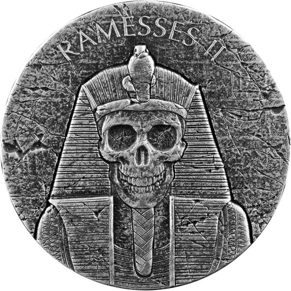 2 oz. Ramesse II - po životě  2017