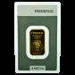 10 g. Heraeus