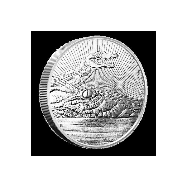2 oz. krokodýl 2019