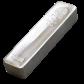 5 kg. stříbrný slitek - cihla