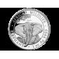 Slon africký Somálsko 1 Oz